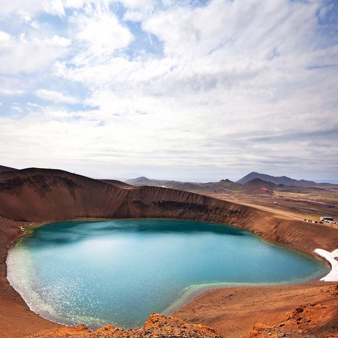Iceland | David Baldacci