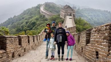 En reise til Kina