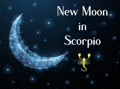 天頂 | Moon Sign