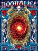 8/7/09 Moonalice poster by Alexandra Fischer