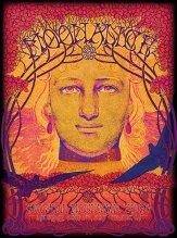 M598 › 6/1/13 Redwood Mountain Faire, Felton, CA poster by Alexandra Fischer
