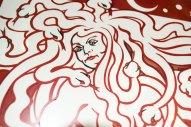 Rubylith to Hurricane Sandy print by Gary Houston 4