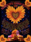 M991 › 6/21/17 Surrealistic Summer Solstice at Conservatory of Flowers, San Francisco, CA poster by Alexandra Fischer