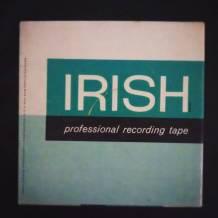 irish tape