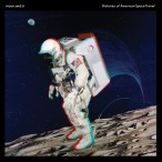 Histories of American Space Travel