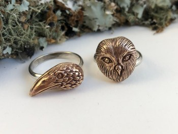 Bird Rings