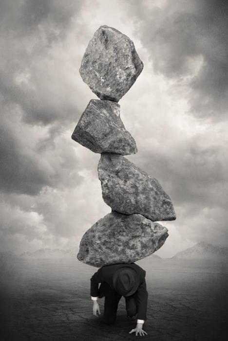 Balance - Tommy Ingberg