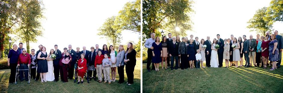 28 large family portraits huntsville wedding photographer