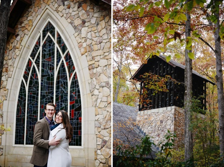 2 Callaway Gardens Chapel Wedding photographer