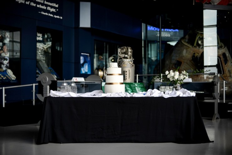 28 huntsville al wedding cake