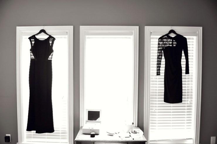 7 mismatched bridesmaid dresses