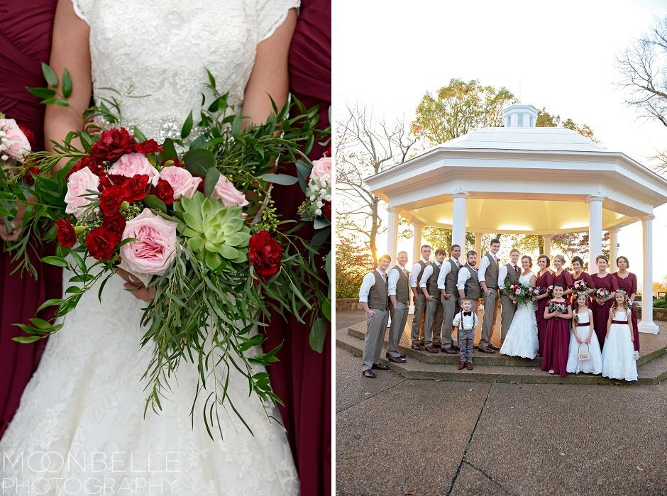 22 burritt on the mountain wedding photographer