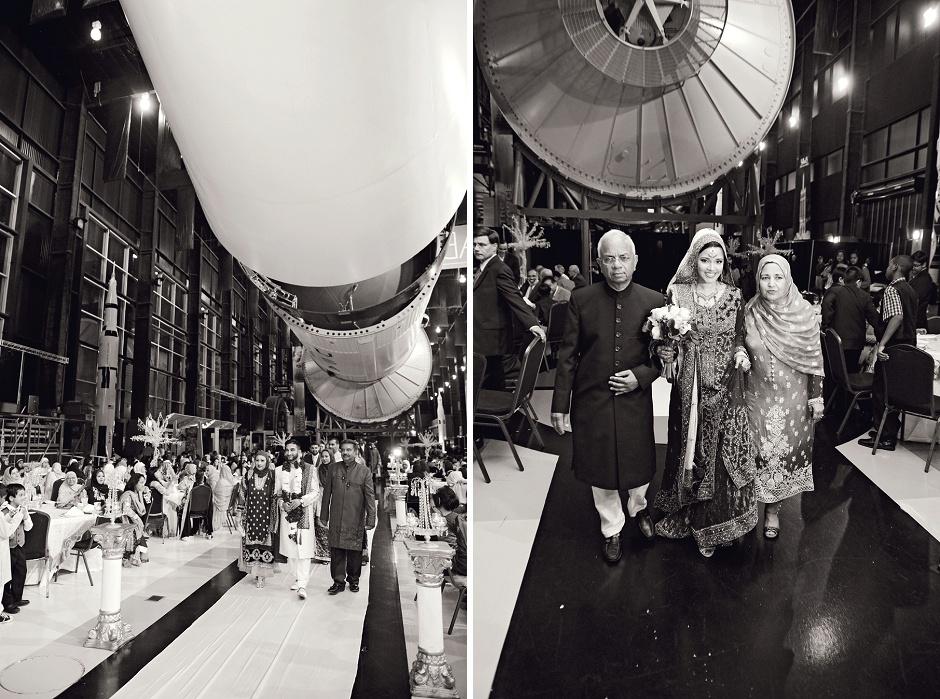 23 huntsville alabama space and rocket center wedding photography multicultural