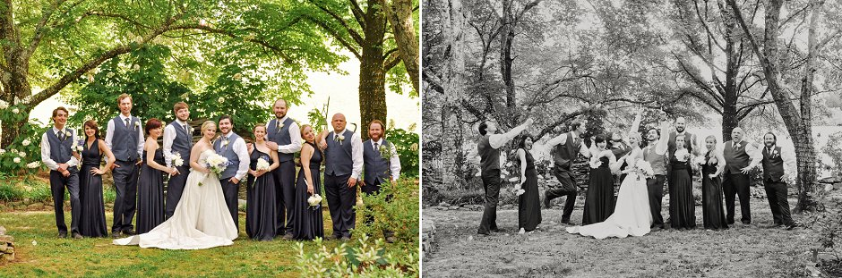 26 Nirvana Gardens Wedding Albertville
