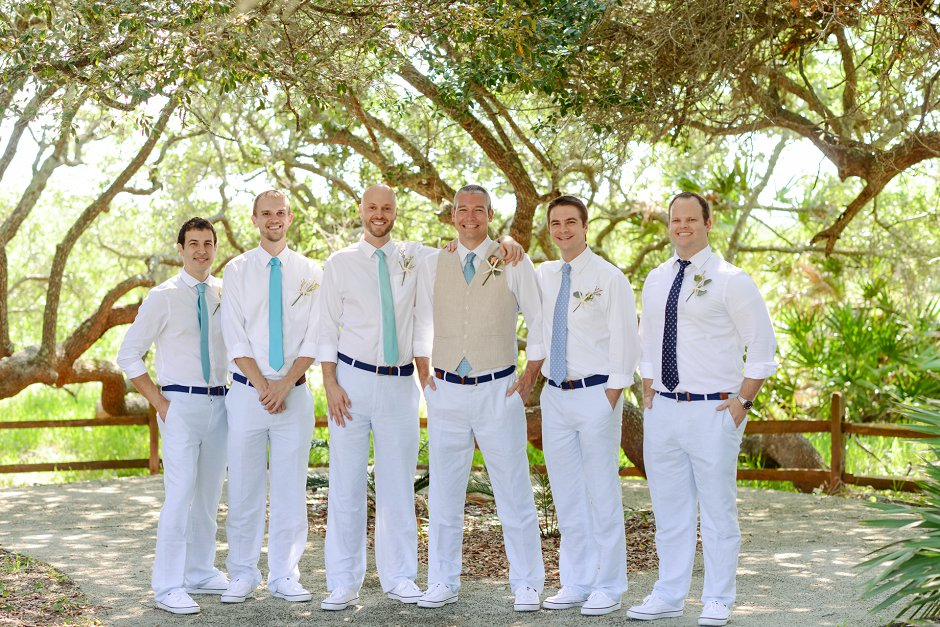 23 St Augustine Wedding Photographer