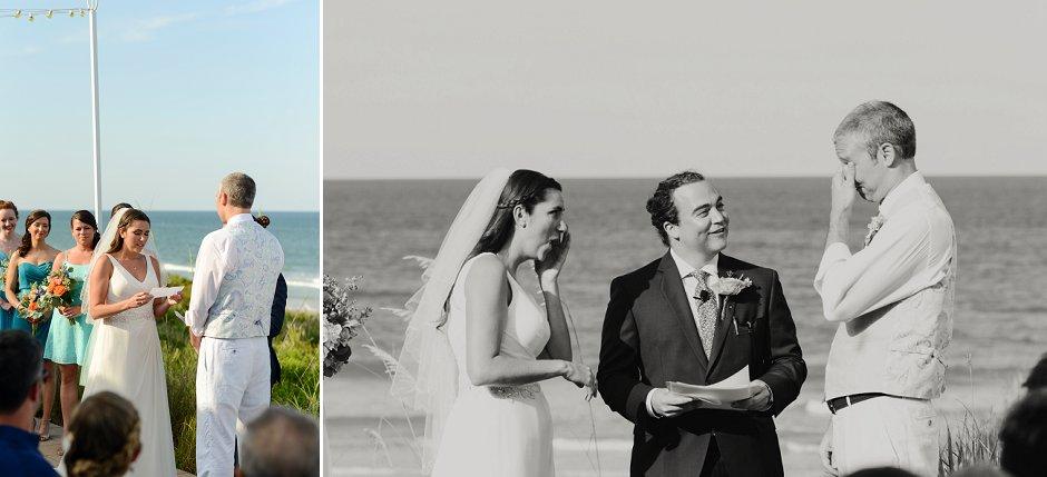 37 Serenata Beach Club Wedding St Augustine Wedding Photographer
