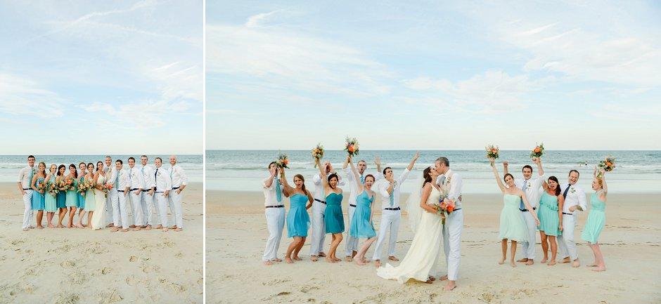 40 Serenata Beach Club St Augustine Destination Wedding Photographer