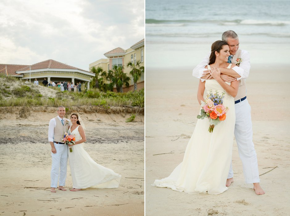 42 Serenata Beach Club St Augustine Destination Wedding Photographer