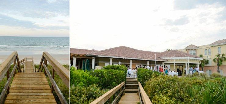 54 Serenata Beach Club St Augustine Destination Wedding Photographer