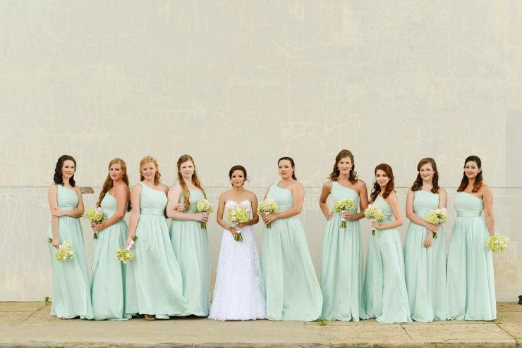 26 florence al wedding