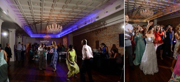 55 georges 217 wedding reception sheffield al