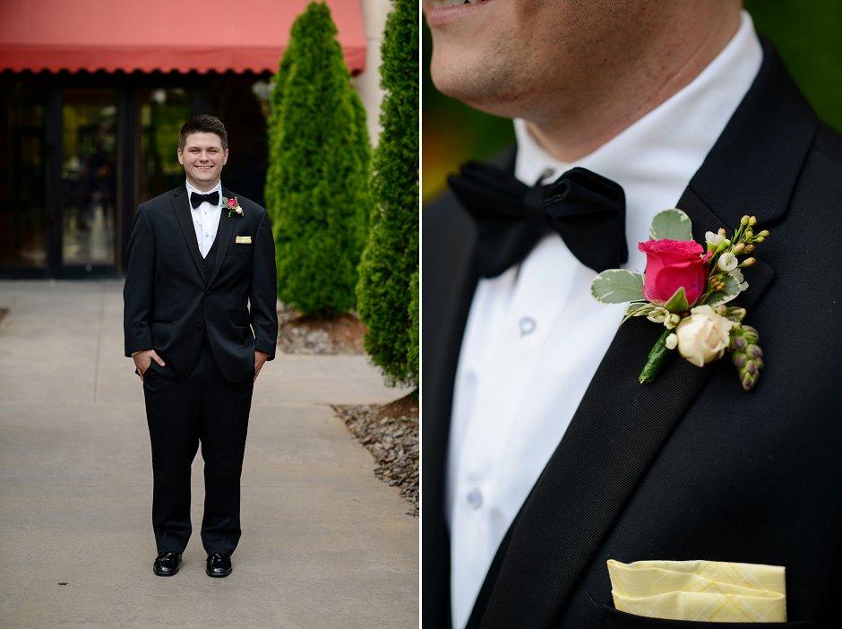 24 Westin Huntsville wedding photographer bridge street carousel
