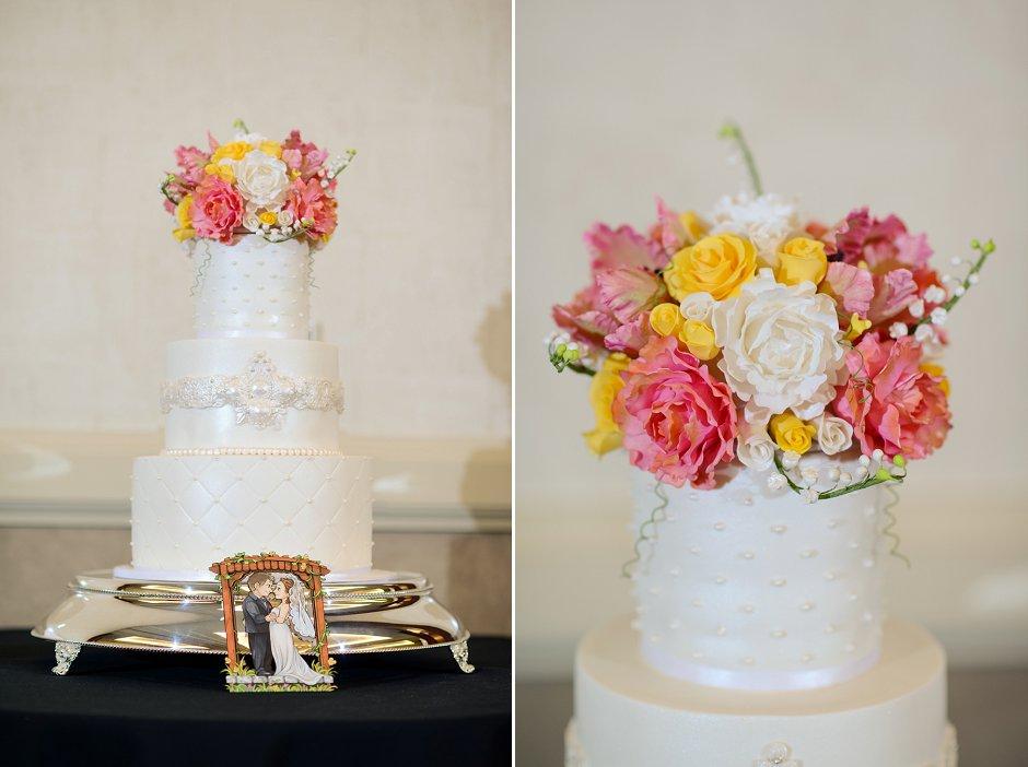 40 westin huntsville wedding photographer Riverstone Cakes & Confections