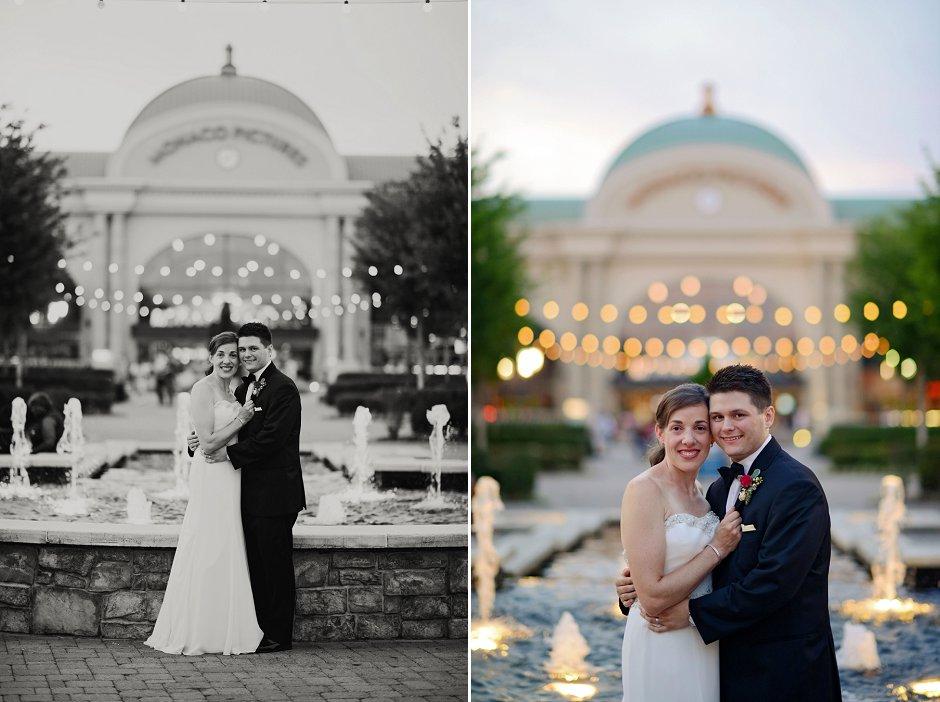 47 Huntsville Al Westin wedding Photographer Bridge Street
