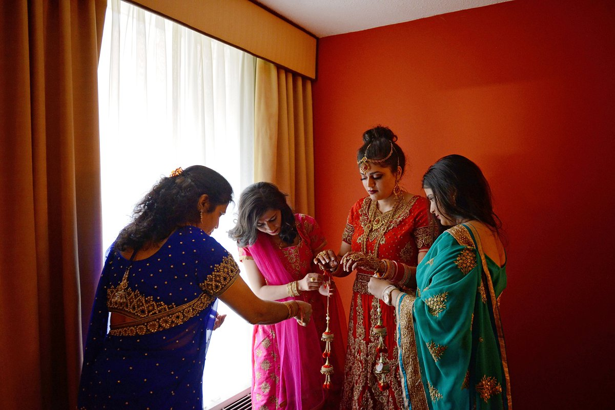 22 Huntsville Al Indian Wedding Photographer