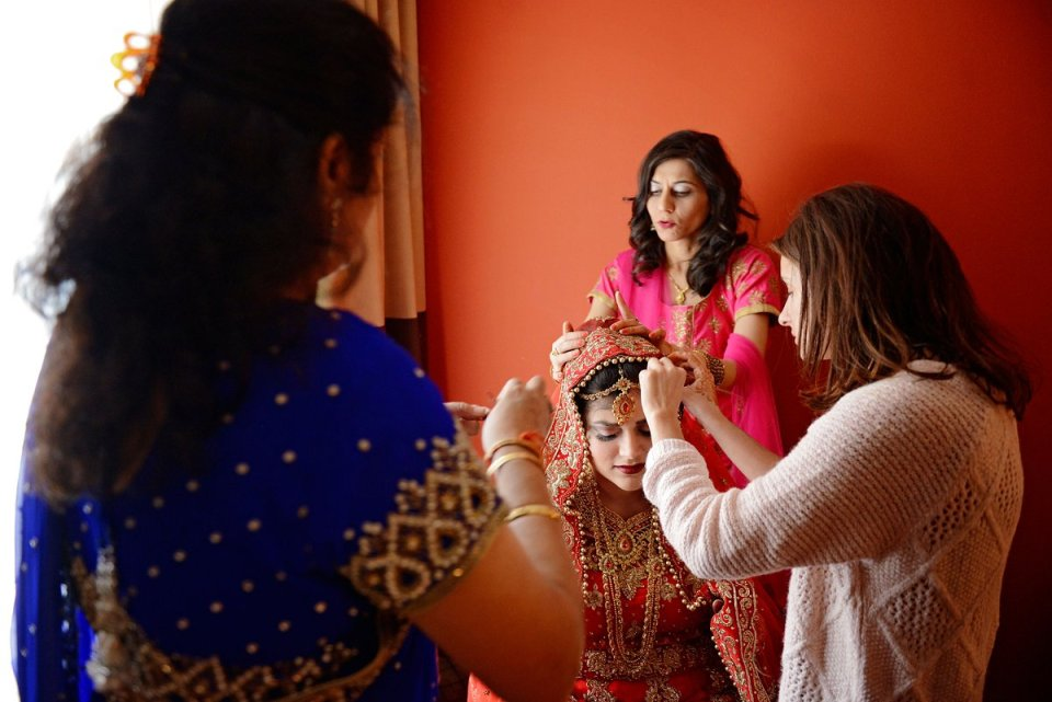 24 Huntsville Al Indian Wedding Photographer