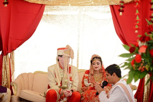 60 Huntsville Al Indian Wedding Photographer