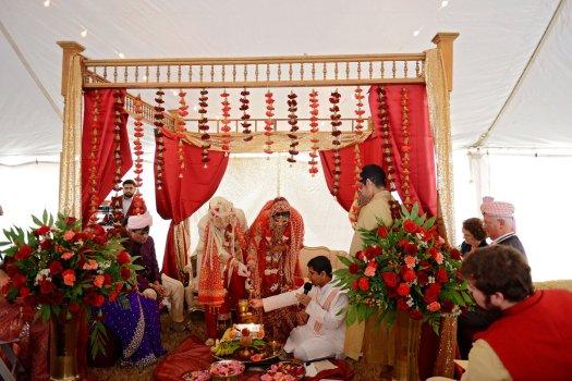 68 Muscle Shoals Al Indian Wedding Photographer
