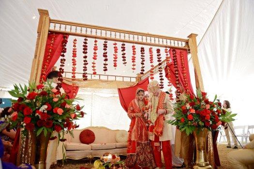 70 Muscle Shoals Al Indian Wedding Photographer