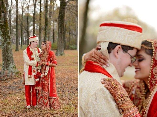75 Muscle Shoals Al Indian Wedding Photographer