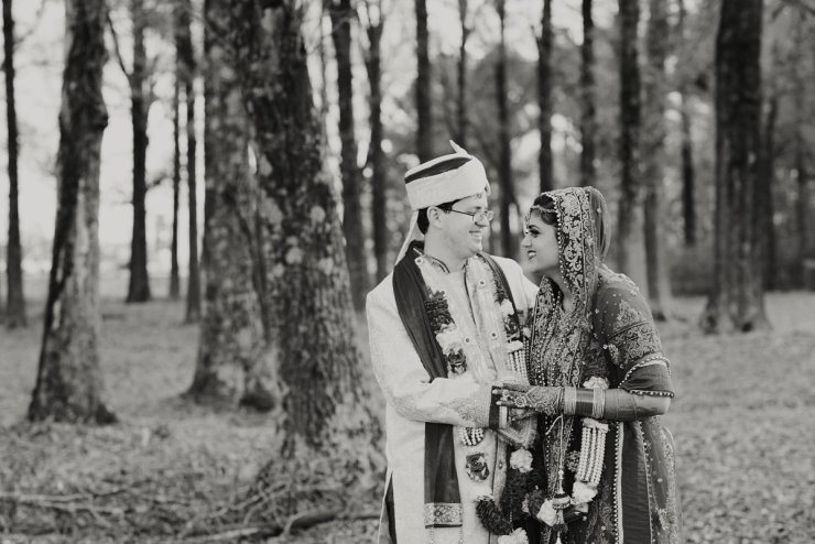 76 Muscle Shoals Al Indian Wedding Photographer