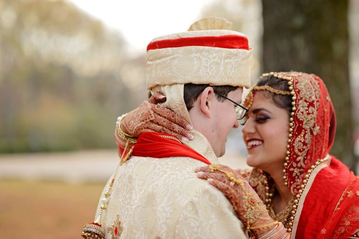 78 Muscle Shoals Al Indian Wedding Photographer