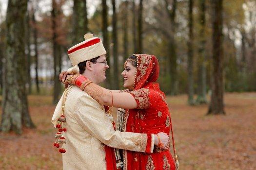80 Muscle Shoals Al Indian Wedding Photographer
