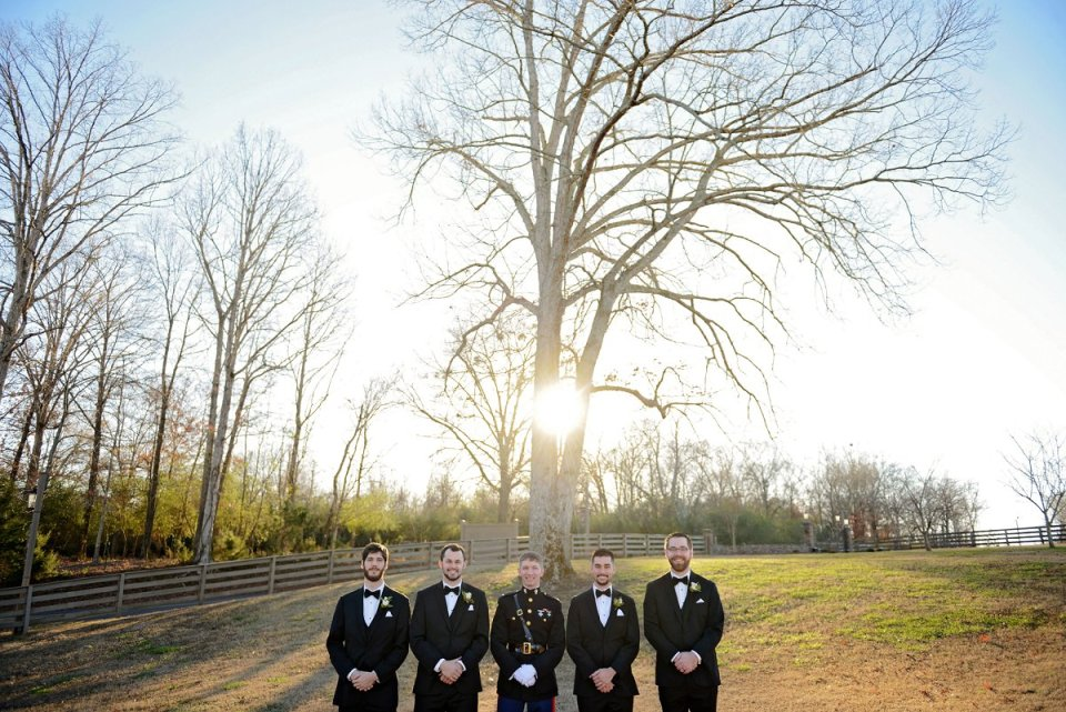 31 Stone Bridge Farms wedding photographer
