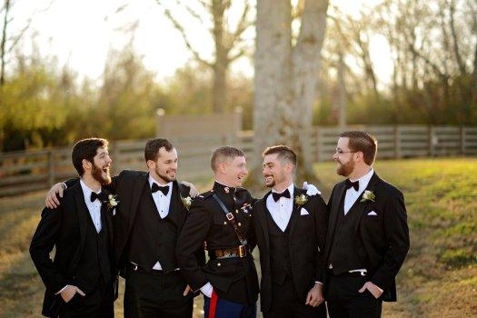 33 Stone Bridge Farms wedding photographer