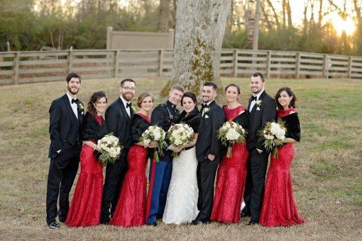 34 Stone Bridge Farms wedding photographer