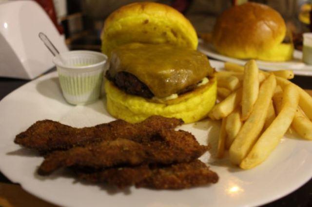 Natan Vieira - Bistrô Burger