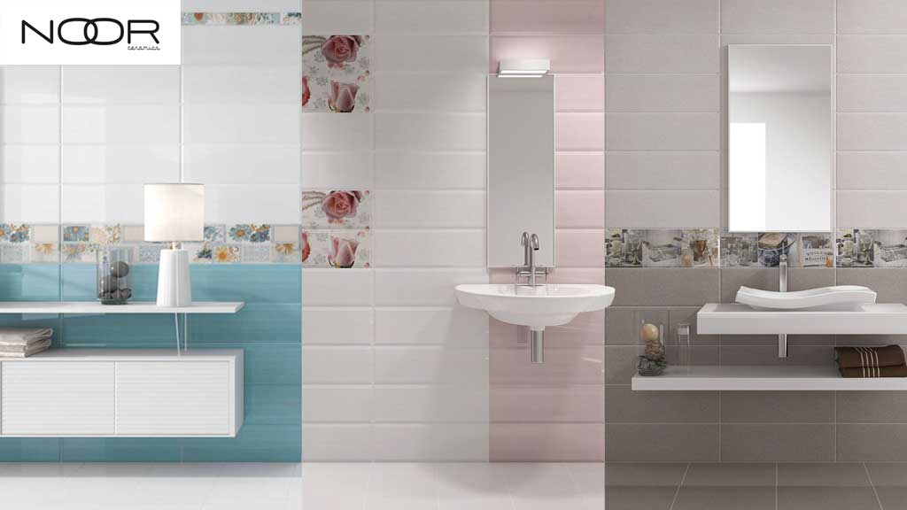 dalles de sol pour salles de bains