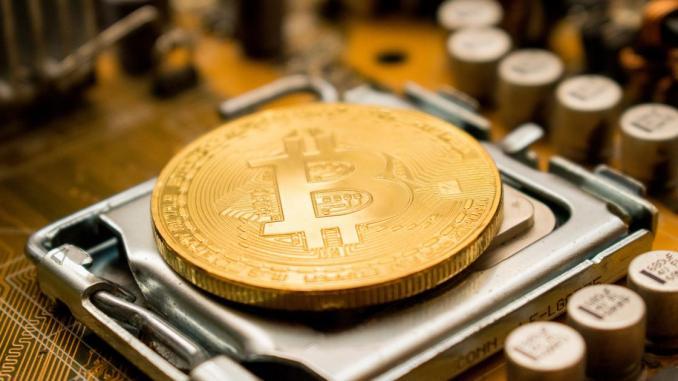 BlackRock CIO On Bitcoin: I Like Volatile Assets With Upside Convexity - Blackrock (BLK)
