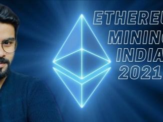 How To Mine Ethereum || India 2021 || Crypto Mining India || Cryptocurrencies