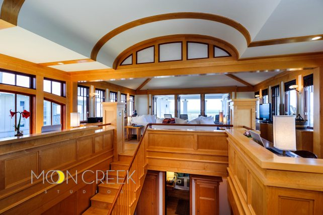 Seaside Florida Architectural Photography