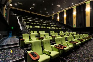 Carmike Cinemas Boulevard 10 Ovation Club