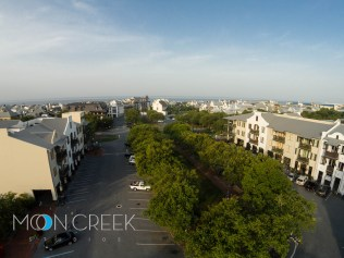 Rosemary Beach Aerial Photography and Video in South Walton, Florida