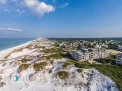 WaterSound Beach Aerial Photography and Video in South Walton, Florida