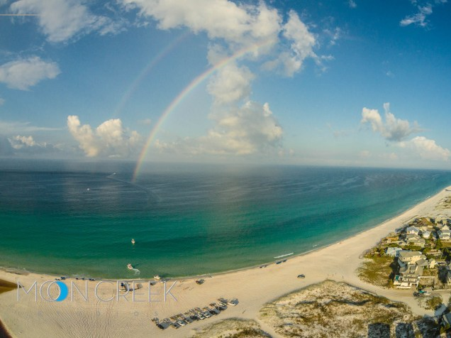 Grayton Beach Aerial Photography and Video in South Walton, Florida