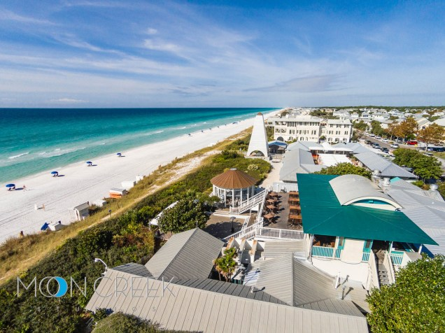 Aerial Photography & Video - Seaside, Florida